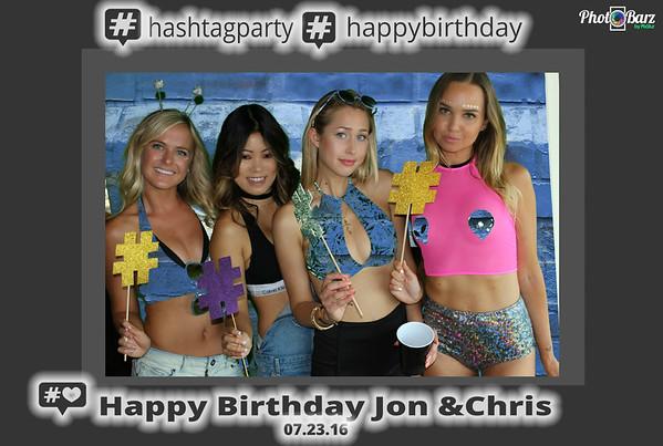 #Hashtag #Birthday #Party