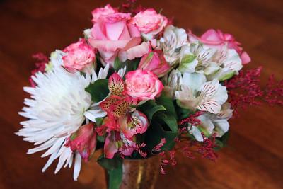 1/24 - Birthday Flowers