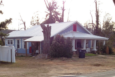 1/27 - Ms. Vickie's House