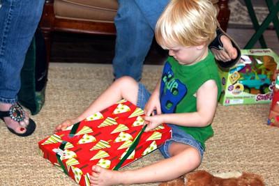 12/25 - Christmas with Kids