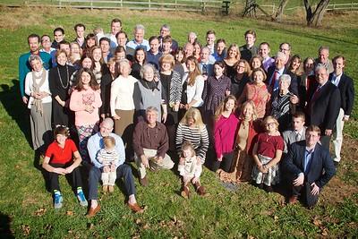 11/26 - The Adams Family