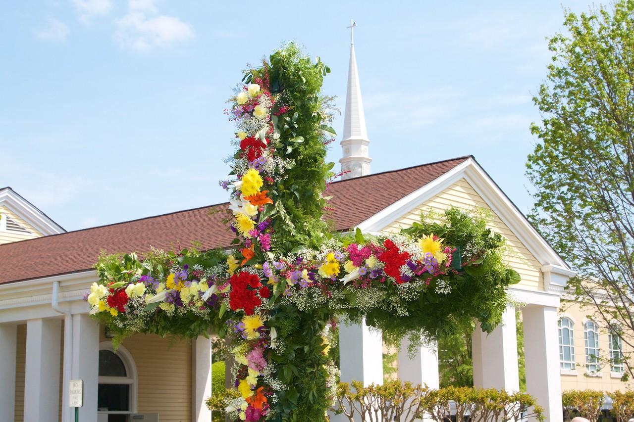 4/16 - Easter