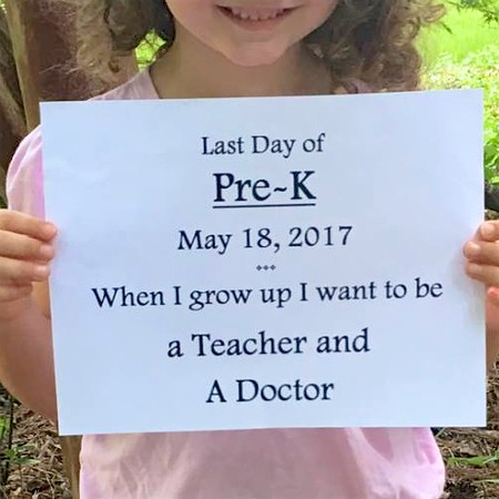 5/18 - Doctor!