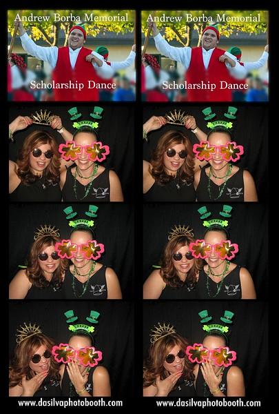 Andrew's Scholarship Memorial Dance,