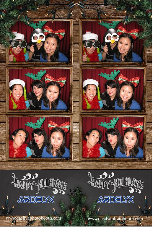 Ardelyx Holiday Party