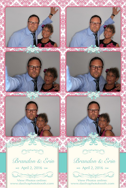 Brandon & Erin's Wedding
