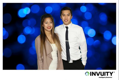 Invuity Holiday Party