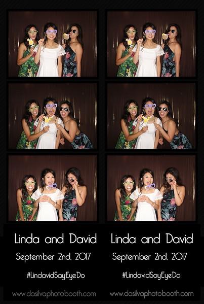 Linda & David's Wedding