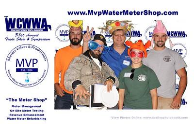 MVP Water Show