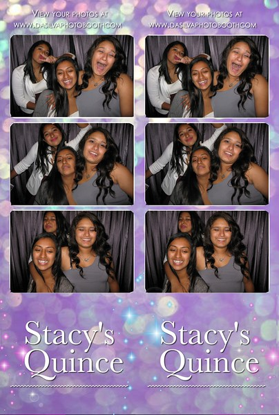 Stacy's Quince