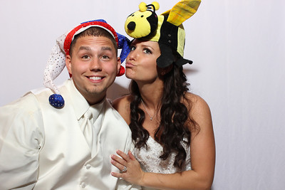 2012 Photo Booths