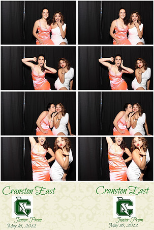 Cranston East JR Prom