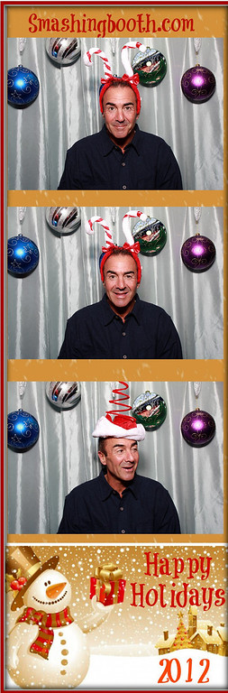 Holiday Inn Party