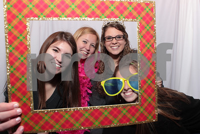 2014 Photo Booths