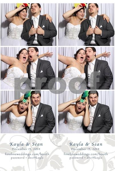 Kayla & Sean - 12.13.14