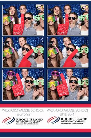 Wickford Middle School