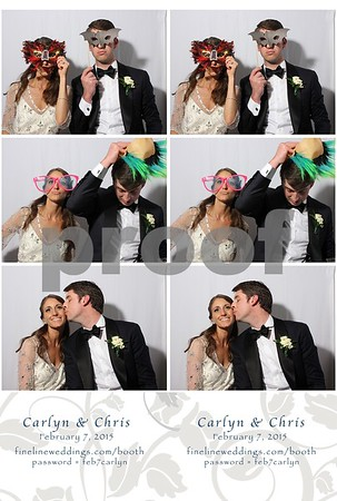 2015 Photo Booths