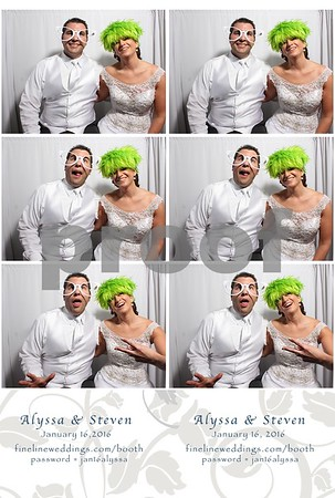 2016 Photo Booths