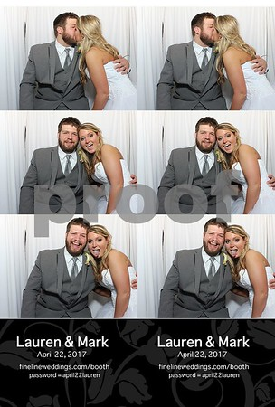 2017 Photo Booths