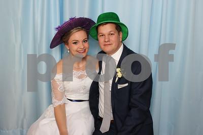Sarah & Thomas - 1.20.18