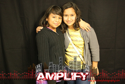 Amplify Youth Rally