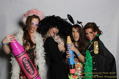 [Filename: bacchus art party photo booth-29.jpg] © 2012 Michael Blitch Photography