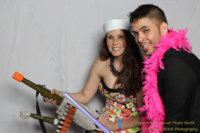 [Filename: bacchus art party photo booth-14.jpg] © 2012 Michael Blitch Photography