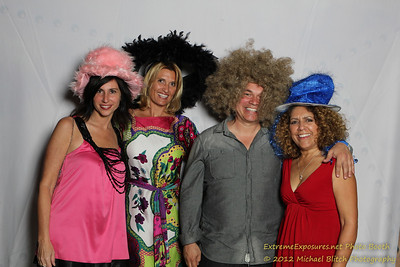 [Filename: bacchus art party photo booth-53.jpg] © 2012 Michael Blitch Photography