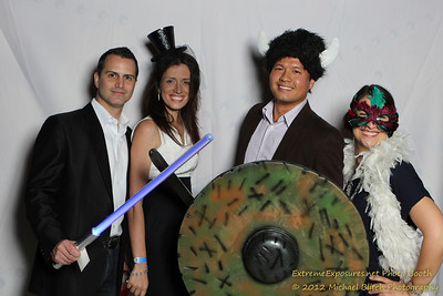 [Filename: bacchus art party photo booth-39.jpg] © 2012 Michael Blitch Photography