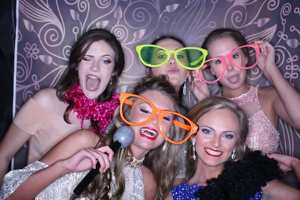 Brookhaven Academy Prom 2018