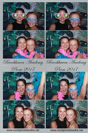 Brookhaven Academy Prom 2017