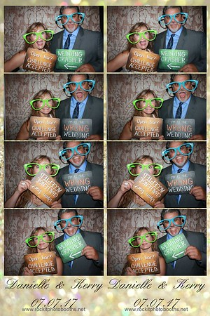Danielle & Kerry 07.07.17