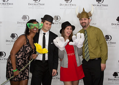 2015 Doubletree New Year Celebration