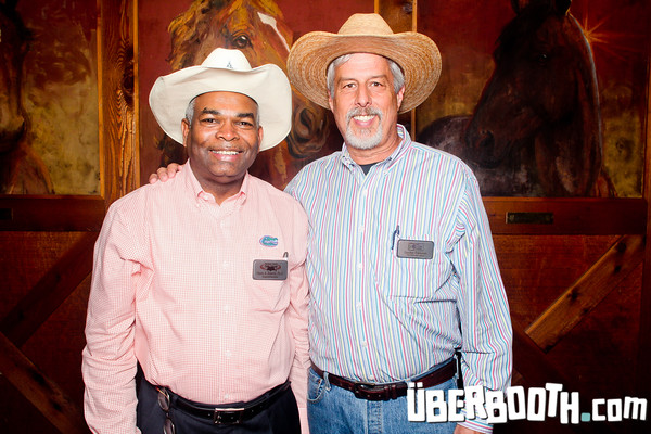 The Early Learning Hoedown - ELCAC Fundraiser 2015