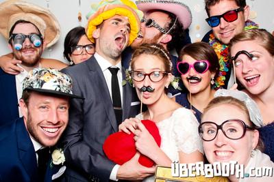 Esler & Elliott Wedding
