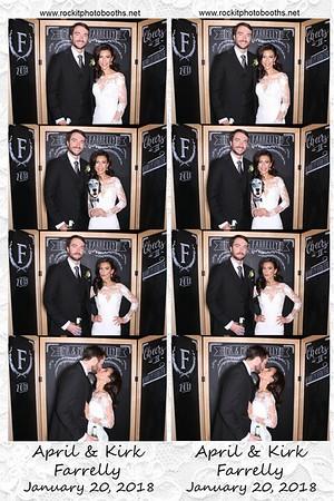 farrelly wedding 1-20-18