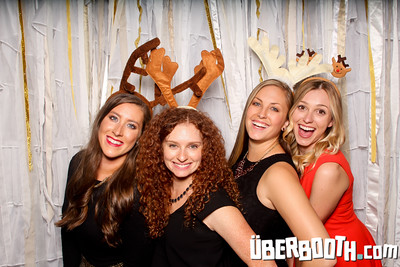 Frankel Media Group Holiday Party 2016
