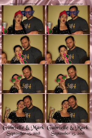 Gabrielle & Mark 09-15-18