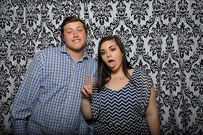 Photo Booth at The Brownstone, 351 W Broadway, Paterson, NJ 07522 by Alex Kaplan Photo Video Photobooth Specialists