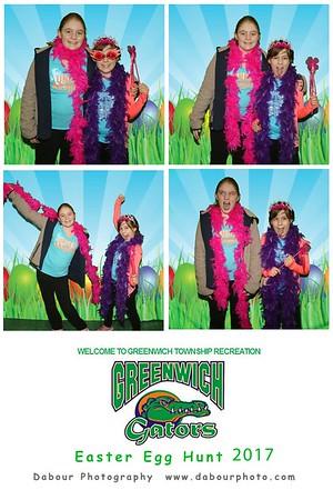 Photo booth fun at Greenwich Family Fun Day 2017