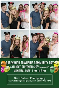 Greenwich Township Community Day 2015