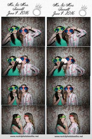 Hannah & Cody 6.4.16