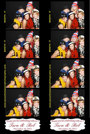 Hollister Wedding Photo Booth 12_10_11