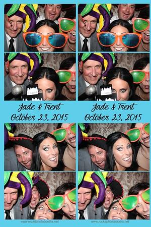 Jade & Trent 10.23.15