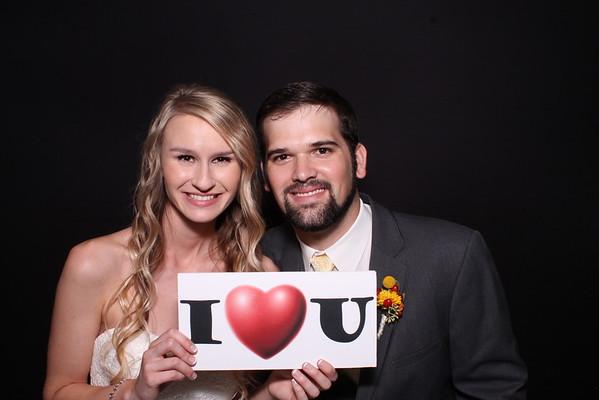 Kailyn & Daniel Stack