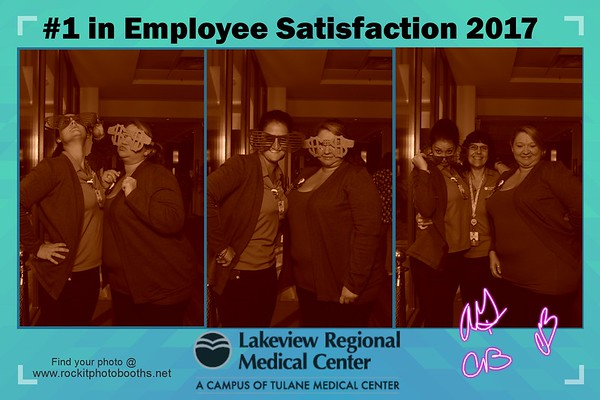 Lakeview Hospital Employee Appreciation 2017