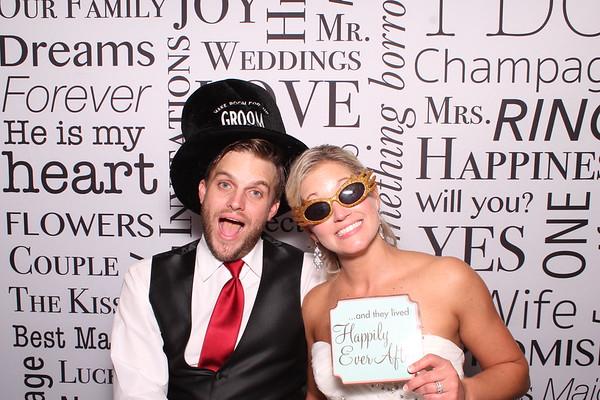 Laura & Chase Weavil