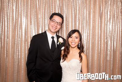 Lee and Teresa Wedding