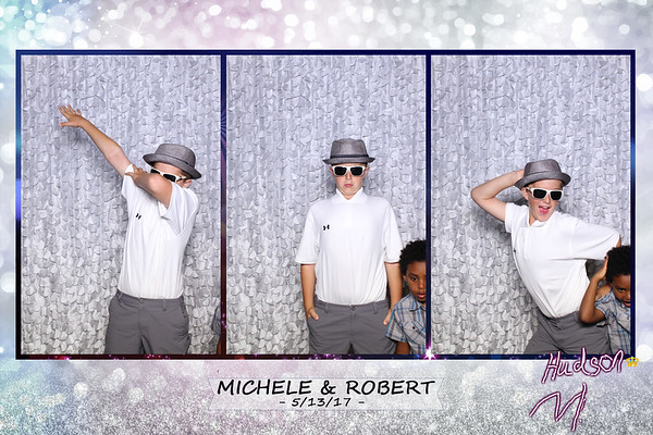 Michele & Robert