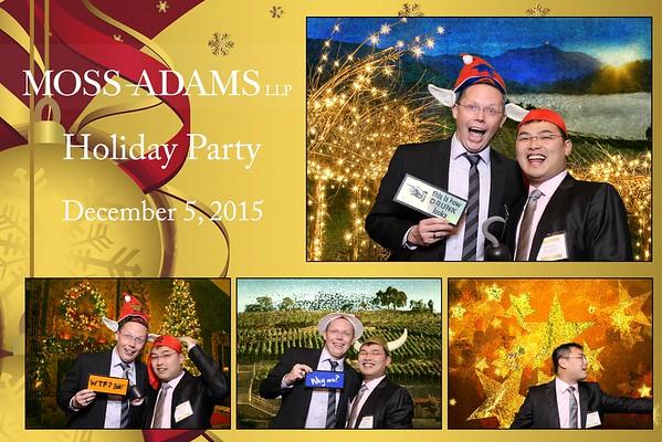 Moss Adams 2015